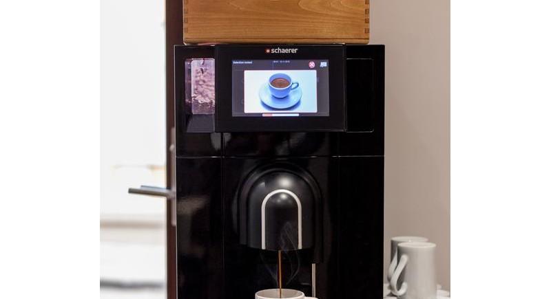 Прясно смляно и ароматно кафе за Вашата кафе пауза
