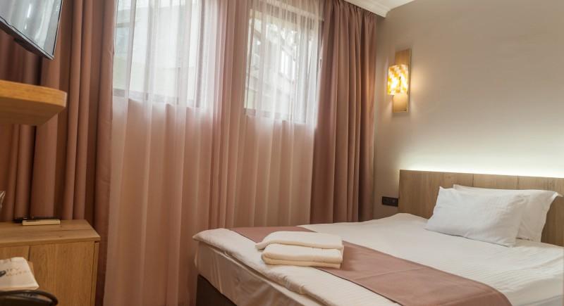 Бюджетна стая - Хотел Хюго